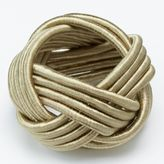 Food NetworkTM Braided Cord Napkin Ring