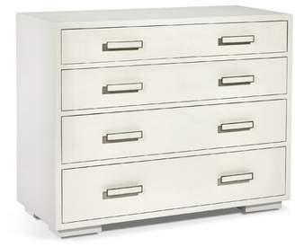 Interlude Portia 5 Drawer Dresser