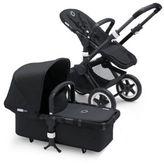 Bugaboo Buffalo Complete Stroller in Black/Black