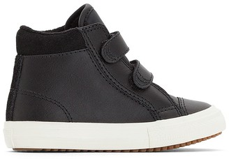 Converse Infants PC Boot 2V Leather High Top Trainers