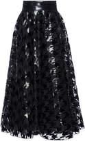 Ralph & Russo Circle Skirt