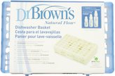 Dr Browns Dr. Brown's 820 Standard Dishwashing Basket, Polypropylene