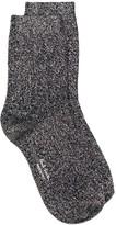 Paul Smith Metallic Socks