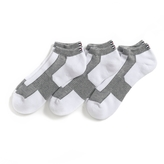 Tommy Hilfiger No-Show Socks 3pk