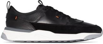 Santoni Runner low-top sneakers