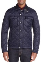 Barbour Laggan Quilted Jacket