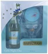 Babycham Girls Night Out Gift Set