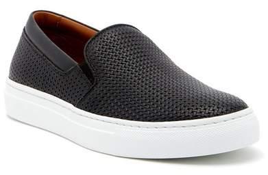 Aquatalia Alisha Slip-On Sneaker