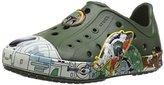 Crocs Kids' Bump It Star Wars Boba Fett Shoe (Toddler/Little Kid)