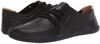 Vivo barefoot Vivobarefoot Primus Lux Leather (Black) Women's Shoes