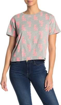 Circlex Koi Fish Short Sleeve T-Shirt