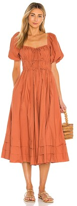 Ulla Johnson Palma Dress