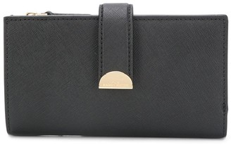Marc Jacobs Continental Flap Cardholder