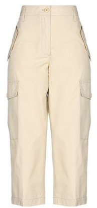 Marc Jacobs 3/4-length trousers