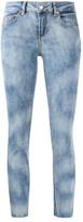 Liu Jo high rise skinny fit jeans