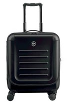Victorinox Men's Spectra 2.0 Hard Sided Rolling Carry-On - Black
