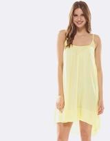 Deshabille Belagio Dress Yellow