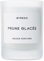 Byredo Prune Glacée Fragranced Candle 240g