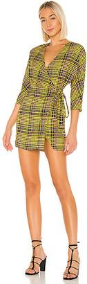 Lovers + Friends Bobbie Mini Dress