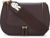 Anya Hindmarch Victory leather shoulder bag
