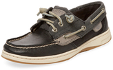Sperry Ivyfish Waxed Boat Shoe