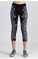 The Upside Etched Paisley Guru Nyc Pant