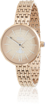 Vivienne Westwood Edgeware Watch Gold