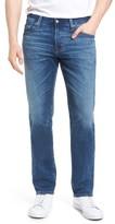 AG Jeans Men's Graduate Slim Straight Leg Jeans