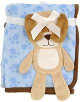 Koala Baby Beeposh Fleece Blanket - Graffiti