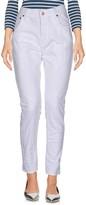 Nudie Jeans Denim pants - Item 42629348