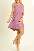 Umgee USA A Line Dress