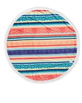Rip Curl Round Cotton Beach Towel