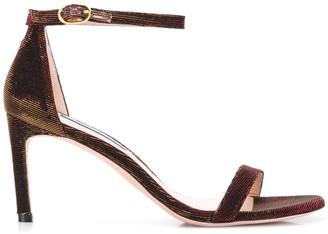 Stuart Weitzman Open Toe Sandals
