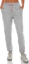 Wrangler Joyner Womens Track Pant Grey