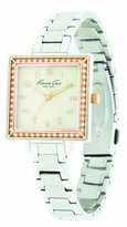 Kenneth Cole New York Kenneth Cole Women's Swarovski® Square watch #KC4660