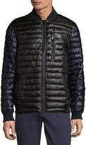 Rainforest Men's Zip Bomber Jacket