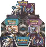 Pokemon Legends Of Alola Tin