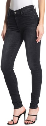 Black Orchid Gisele High Rise Super Skinny Jeans