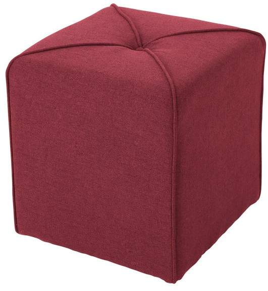 Awe Inspiring Square Ottoman Shopstyle Camellatalisay Diy Chair Ideas Camellatalisaycom