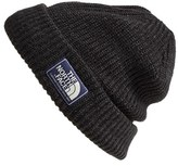 The North Face Men's 'Salty Dog' Beanie - Black