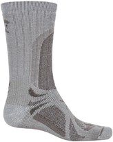 Lorpen T3 All-Season Trekker Socks - Crew (For Men and Women)
