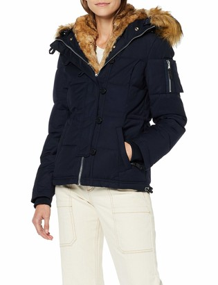 Schott NYC Women's Jktmistyw Jacket