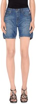 Roy Rogers ROŸ ROGER'S Denim shorts - Item 42508009