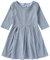 Jigsaw Girls' Chevron Dress