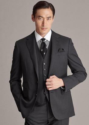 Ralph Lauren Wool Serge Vest