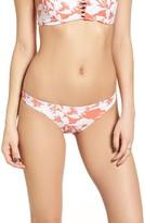 O'Neill Women's X Natalie Off Duty Carmina Reversible Bikini Bottoms