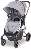 Valco Baby Snap Ultra Lightweight Reversible Stroller (Grey Marle)