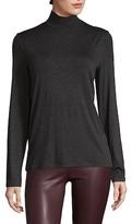 Armani Collezioni Knit Turtleneck Sweater