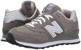 New Balance Classics - M574 Men's Classic Shoes