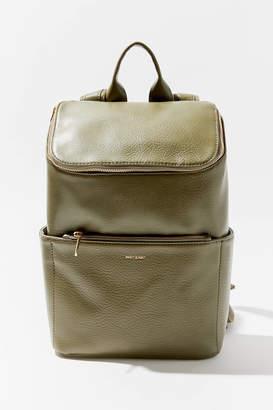 Matt & Nat Brave Vegan Leather Backpack